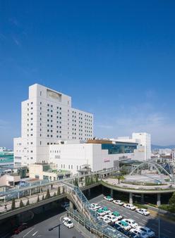 Hotel Associa Toyohashi - Toyohashi - Näkymät ulkona