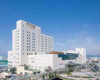 Hotel Associa Toyohashi - Toyohashi - Außenansicht