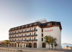 Ramada by Wyndham Van - Van - Edificio