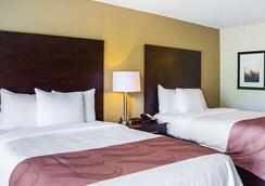 Quality Inn - Vicksburg - Bedroom