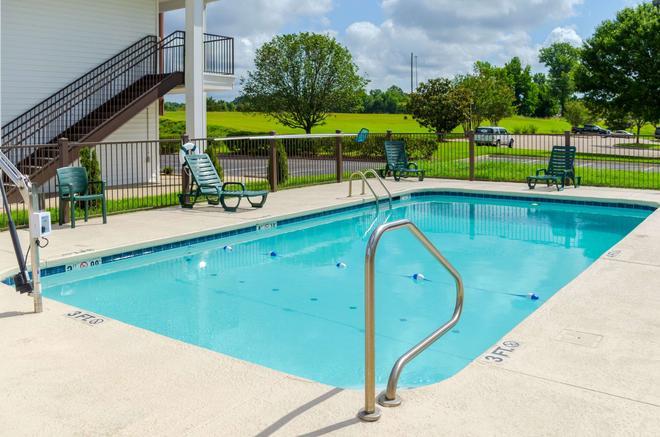 Quality Inn - Vicksburg - Pool