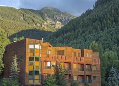 Ice House Suites and Condominiums - Telluride - Edifício