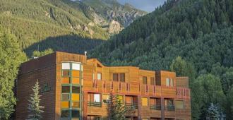 Ice House Suites and Condominiums - Telluride - Κτίριο