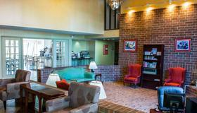 Comfort Inn & Suites North At The Pyramids - Indianapolis - Lobby