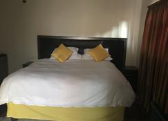 Essence of Africa Guesthouse - Windhoek - Habitación