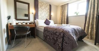 The Bingham Townhouse - Nottingham - Bedroom