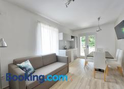 Villa Oliver 3. - Siófok - Living room