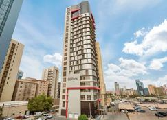 Ramada Encore by Wyndham Kuwait Downtown - Koeweit - Gebouw