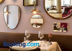 Boutique - Hotel Adara - Lindau (Bavaria) - Restaurant