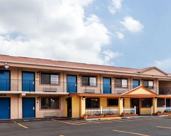 Days Inn by Wyndham Elkton Newark Area - Elkton - Building