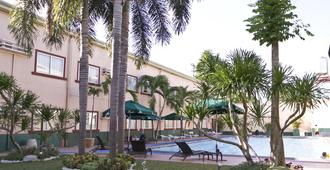 Holiday Spa Hotel - Cebu City - Building