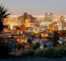 Hotel Indigo EL Paso Downtown