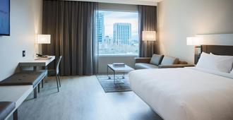 AC Hotel by Marriott San Jose Downtown - San Jose - Soverom