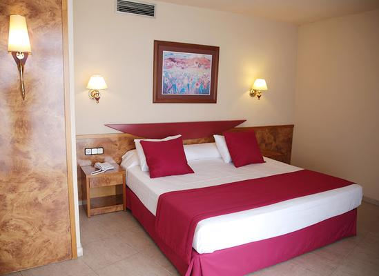 Dorada Palace - Salou - Bedroom