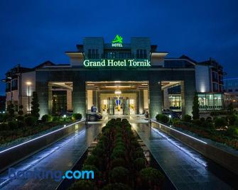 Grand Hotel Tornik - Zlatibor - Gebouw