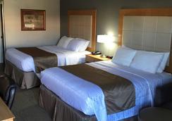 Best Western Airport Inn - Pearl - Schlafzimmer