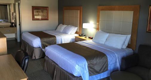 Best Western Airport Inn - Pearl - Bedroom