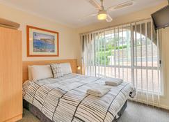 Motel Grande Tamworth - Tamworth - Bedroom
