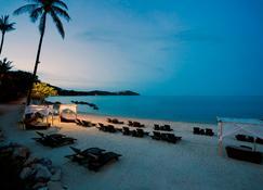 Anantara Lawana Koh Samui Resort - Koh Samui - Beach