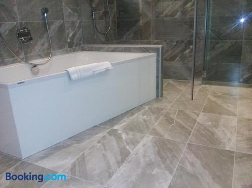 Hotel Vergeiner - Seefeld - Phòng tắm