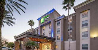 Holiday Inn Express & Suites Orlando International Airport - אורלנדו