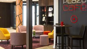 Crowne Plaza Brugge - Bruges - Lounge