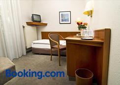 Hotel Stiftswingert - Mainz - Bedroom
