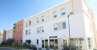 B&B Hotel Marseille Aéroport St Victoret - Marignane