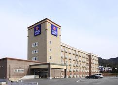 โรงแรมเวสเซล ฮิงาชิ-ฮิโรชิมา - ฮิกาชิฮิโรชิม่า - อาคาร