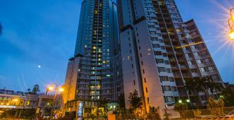 Horison Suites & Residences Rasuna Jakarta - Jakarta - Building