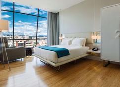 Tryp By Wyndham Cuenca Zahir - Cuenca - Bedroom