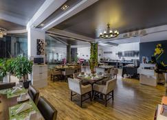 Tryp By Wyndham Cuenca Zahir - Cuenca - Restaurant