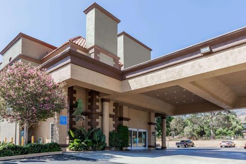 Travelodge by Wyndham Sylmar CA - Los Angeles - Rakennus