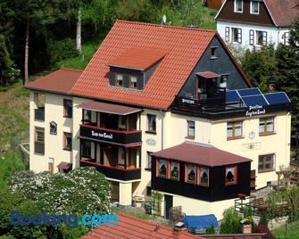 Pension 'Lug ins Land' - Rathen - Building