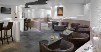 Sheraton Offenbach Hotel - Frankfurt am Main - Restaurant