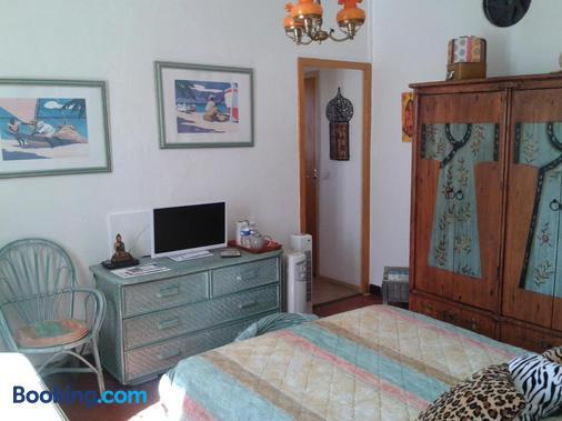 B&B Le Clos Des Cigales - Cassis - Bedroom