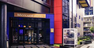 Mercure Kyiv Congress - Kiev - Edifício