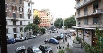 Bed Breakfast And Cappuccino - Rome - Outdoor view