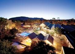 DoubleTree by Hilton Alice Springs - Alice Springs - Pool