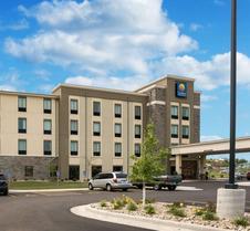 Comfort Inn & Suites West - Medical Center