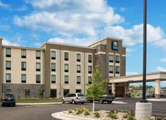 Comfort Inn & Suites West - Medical Center - Rochester - Rakennus