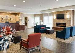 Comfort Inn & Suites West - Medical Center - Rochester - Hành lang