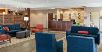 Comfort Inn & Suites West - Medical Center - Rochester - Lobby