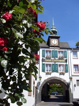 Hotel Lindenwirt - Rüdesheim am Rhein