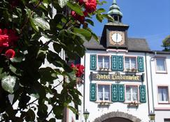 Hotel Lindenwirt - Rüdesheim am Rhein - Gebäude
