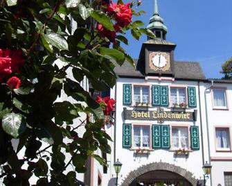 Hotel Lindenwirt - Rudesheim am Rhein