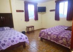 Hotel Don Fer - Chignahuapan - Habitación