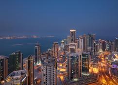 Intercontinental Doha The City - Doha - Außenansicht