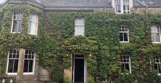 Park House Countryside Bed And Breakfast - Kinross - Edificio