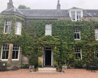 Park House Countryside Bed And Breakfast - Kinross - Building